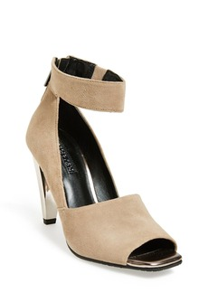 Kenneth Cole Reaction 'Rise' Ankle Strap Sandal (Women)