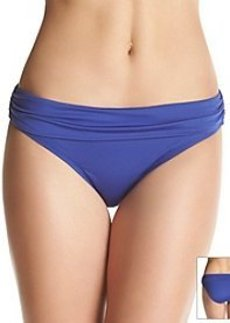 Kenneth Cole REACTION® Ruffle-Licious Sash Hipster Bottom