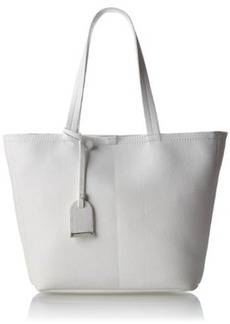 Kenneth Cole Reaction Saffiano Clean Slate Shopper Shoulder Bag