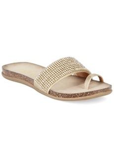 Kenneth Cole Reaction Slim N Trim Footbed Sandals Women's Shoes