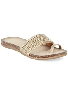 Kenneth Cole Reaction Slim N Trim Footbed Sandals Women's Shoes