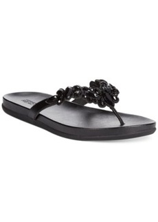 Kenneth Cole Reaction Slim Shadee Thong Sandals Women's Shoes