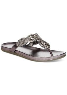 Kenneth Cole Reaction Slim Tastic Flip Flops Women's Shoes