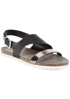 Kenneth Cole Reaction Slim Zo Footbed Sandals Women's Shoes