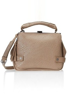 Kenneth Cole Reaction Square Deal Elephant Satchel