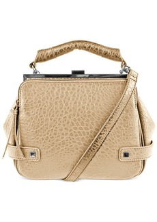 Kenneth Cole Reaction Square Deal Satchel
