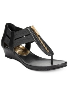 Kenneth Cole Reaction Summer Lovin Thong Sandals Women's Shoes