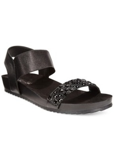 Kenneth Cole Reaction Surf N Turf Slide Flatform Sandals Women's Shoes