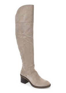 kenneth cole reaction Taupe Camden Rose Tall Boots