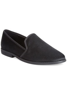 Kenneth Cole Reaction Vin Knee Smoking Flats