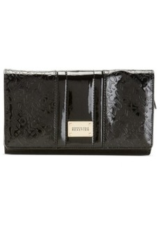 Kenneth Cole Reaction Wallet, Dress to Impress Flap Clutch