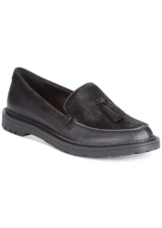Kenneth Cole Reaction Weylon Away Tassel Loafers
