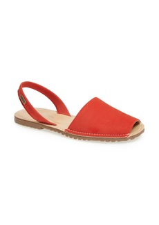 Kenneth Cole Reaction 'Wipe Away' Slingback Sandal