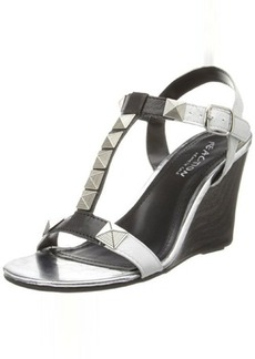 Kenneth Cole REACTION Women's Ava-Flava Wedge Sandal