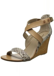 Kenneth Cole REACTION Women's Ava Wedge Sandal