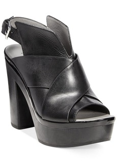 Kenneth Cole Reaction Women's Best Coast Platform Sandals