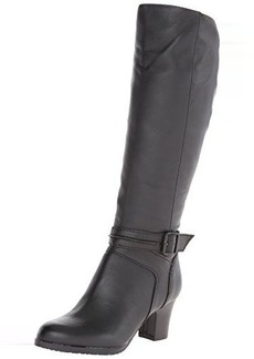Kenneth Cole REACTION Women's Blast Lines Riding Boot