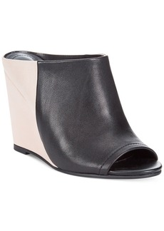 Kenneth Cole Reaction Women's Edge Hill Mules