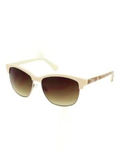 Kenneth Cole REACTION Women's KC2728 Round Sunglasses