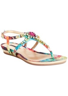 Kenneth Cole Reaction Women's Lost Vegas Thong Sandals Women's Shoes