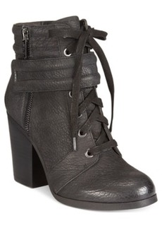 Kenneth Cole Reaction Women's Might Rocket Booties Women's Shoes