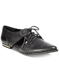 Kenneth Cole Reaction Women's Pipe It Oxford Flats
