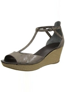 Kenneth Cole REACTION Women's Pop Art Wedge Sandal