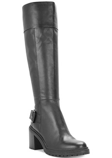 Kenneth Cole Reaction Women's Rocky Hill Tall Boots