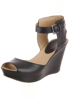 Kenneth Cole REACTION Women's Sole My Heart Wedge Sandal