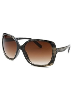 Kenneth Cole Reaction Women's Square Animal Sunglasses