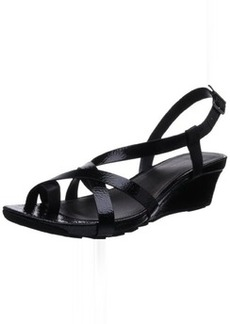 Kenneth Cole REACTION Women's Sun Rays PA Wedge Sandal