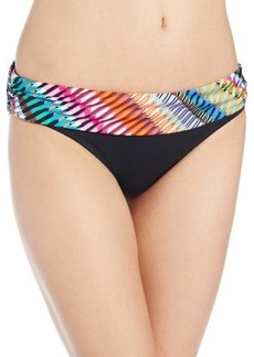 Kenneth Cole Reaction Women's Sun Sational Stripes Sash Bottom