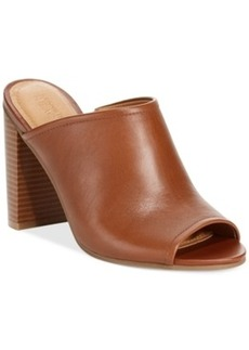 Kenneth Cole Reaction Women's Tart Ache Mules Women's Shoes