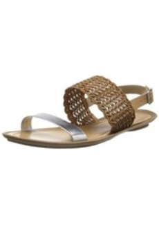 Kenneth Cole REACTION Women's Un-Snap Dress Sandal
