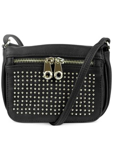 Kenneth Cole Reaction Wooster St Foldover Flap Mini Bag