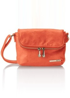 Kenneth Cole Reaction Wooster Street Foldover Mini Cross-Body Bag