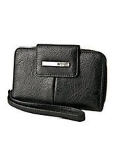 KENNETH COLE REACTION Wooster Street PDA Wristlet