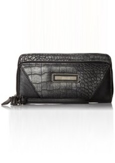 Kenneth Cole Reaction Zip Code Double Wallet