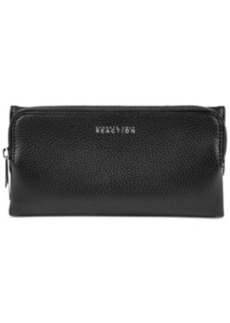 Kenneth Cole Reaction Zip Drive Trifold Clutch Wallet