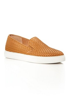 Kenneth Cole Slip On Sneakers - Kris Woven