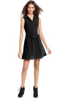 kensie A-Line Dress