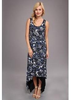 kensie Batik Dress