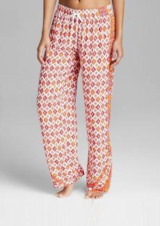 Kensie Cameo Foulard Pajama Pants
