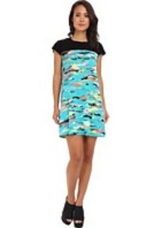 kensie Camo Dress