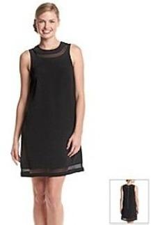 Kensie® Crepe Sheath Dress