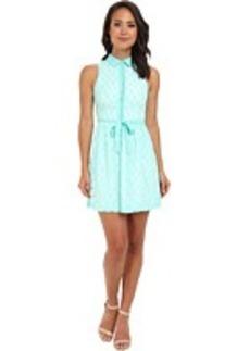 kensie Daisy Lace Dress
