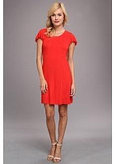 kensie Drapey French Terry Dress KS5K7037