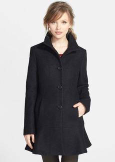 kensie Fit & Flare Coat (Online Only)