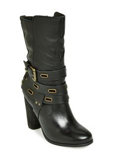 kensie 'Hudson' Leather Boot (Women)
