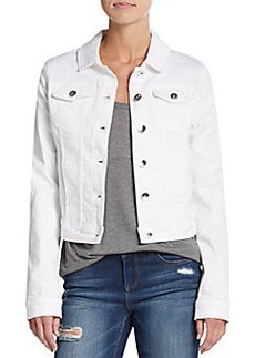 Kensie jeans Stretch Denim Jacket